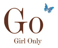 Go Girl Only naisten kellot