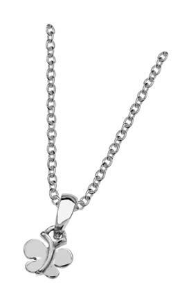 Kaunis hopeinen perhosen muotoinen riipus - Hopeiset riipukset - 595100000  - 1 2b7318a72a