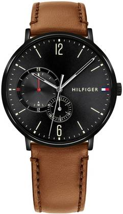Tommy Hilfiger Brooklyn rannekello TH1791510 - Tommy Hilfiger miesten rannekellot - TH1791510 - 1