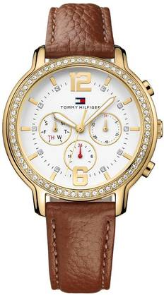 Tommy Hilfiger rannekello TH1781660 - Tommy Hilfiger - TH1781660 - 1