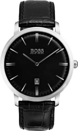 Hugo Boss Tradition - Hugo Boss miesten rannekellot - HB1513460 - 1