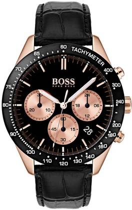 Hugo Boss Talent Collection HB1513580 - Hugo Boss miesten rannekellot - HB1513580 - 1