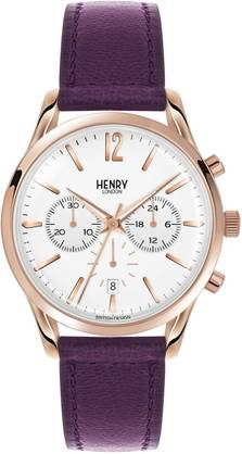 Henry London rannekello HL39-CS-0090 - Henry London naisten rannekellot - HL39-CS-0090 - 1