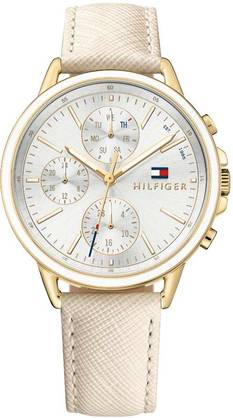 Tommy Hilfiger Carly naisten rannekello TH1781790 - Tommy Hilfiger naisten rannekellot - TH1781790 - 1