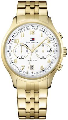 Tommy Hilfiger Emerson rannekello TH1791390 - Tommy Hilfiger miesten rannekellot - TH1791390 - 1