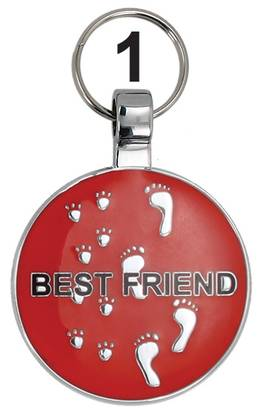 Pet Tag Best friend 079201-01 - Pet Tag lemmikkilaatat - 079201-01 - 1