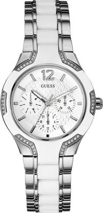 GUESS Center Stage naisten rannekello - Guess - W0556L1 - 1