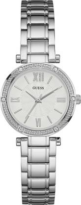 GUESS Park Ave South Steel naisten rannekello - Guess naisten rannekellot - W0767L1 - 1