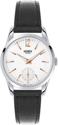Henry London Highgate HL30-US-0001 - Henry London miesten rannnekellot - HL30-US-0001 - 1