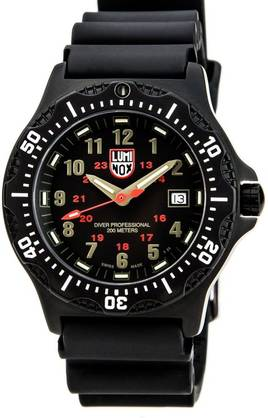 Luminox Black OPS rannekello 8411 -  - 8411 - 1