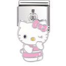 Nomination pala - Hello Kitty, hopea - 031782 11 - Muumi, Hello Kitty - 031782-11 - 0