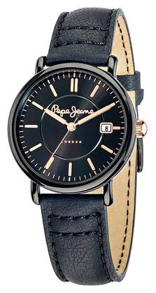 Pepe Jeans London Charlie naisten rannekello R2351105501 - Pepe Jeans London - R2351105501 - 1