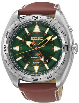 Seiko Elite Prospex Kinetic SUN051P1 - Seiko Outlet - SUN051P1 - 1