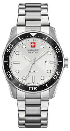 Swiss Military Hanowa Aqualiner kello 6-5213-04-001MR - Swiss Military Hanowa OUTLET - 06521304001 - 1