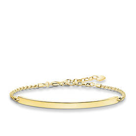 Thomas Sabo Love Bridge rannekoru LBA0008-413-12-L21v - Thomas Sabo Love bridge - LBA0008-413-12-L21 - 1