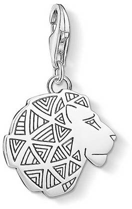 Thomas Sabo Charms Lion Silver 1420-637-21 - Thomas Sabo Charm Club -riipukset - 1420-637-21 - 1