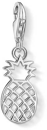 Thomas Sabo Charms Pineapple silver - Thomas Sabo Charm Club -riipukset - 1438-001-21 - 1