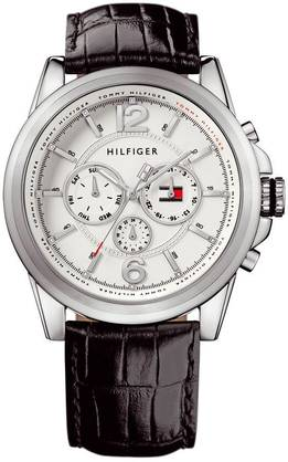 Tommy Hilfiger miesten rannekello TH1710241 - Tommy Hilfiger miesten rannekellot - TH1710241 - 1