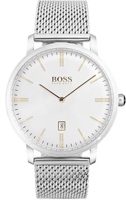 Hugo Boss Tradition - Hugo Boss miesten rannekellot - HB1513481 - 1