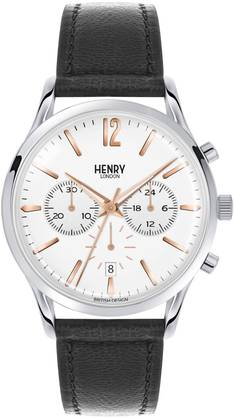 Henry London Highgate HL41-CS-0011 - Henry London miesten rannnekellot - HL41-CS-0011 - 1