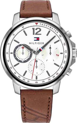 Tommy Hilfiger Landon rannekello TH1791531 - Tommy Hilfiger miesten rannekellot - TH1791531 - 1