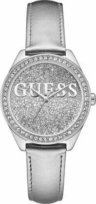 GUESS Glitter Girl naisten rannekello W0823L12 - Guess naisten rannekellot  - W0823L12 - 1. GUESS kellot bd3e6992a9