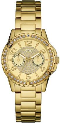GUESS PARK Sassy Gold - Guess - W0705L2 - 1