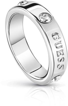 Guess Hoops I did it again sormus UBR84028 - Korumetalli sormukset - UBR84028-52 - 1