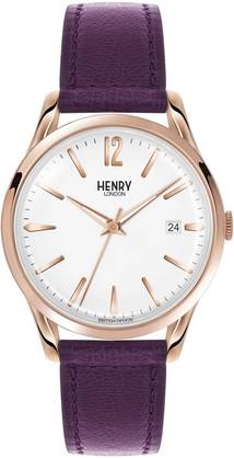 Henry London rannekello HL39-S-0082 - Henry London naisten rannekellot - HL39-s-0082 - 1