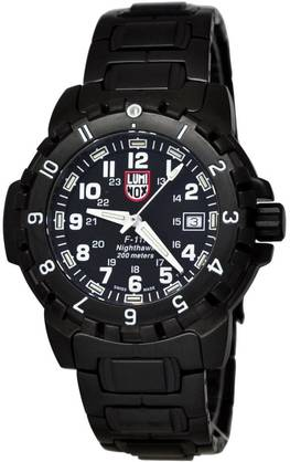 Luminox F-117 Nighthawk rannekello 6402 -  - 6402 - 1