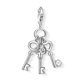 Thomas Sabo Charms - Avaimet - Thomas Sabo Charm Club -riipukset - 0749-001-12 - 1