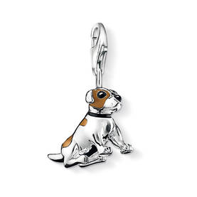 Thomas Sabo Charms - Koira - Thomas Sabo Charms OUTLET - 0761-007-2 - 1