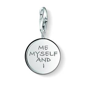 Thomas sabo riipus - Me - Myself and I - OUTLET Thomas Sabo riipukset - 0882-001-12 - 1