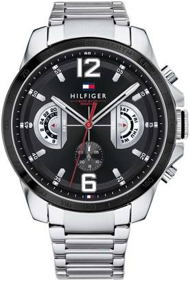 Tommy Hilfiger Decker rannekello TH1791472 - Tommy Hilfiger miesten rannekellot - TH1791472 - 1