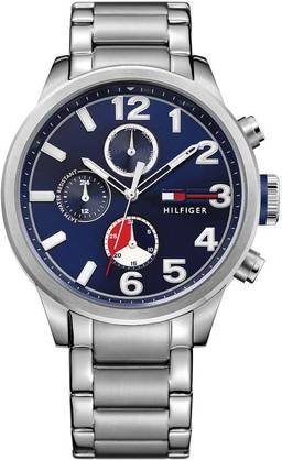 Tommy Hilfiger Jackson rannekello TH1791242 - Tommy Hilfiger rannekellot - TH1791242 - 1