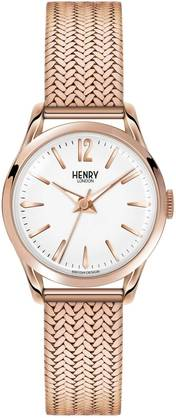 Henry London Richmond Mesh HL25-M-0022 - Henry London naisten rannekellot - HL25-M-0022 - 1