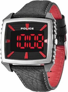 Police Countdown rannekello - Police miesten rannekellot - PL13890JPBS-02 -  1 f496591ed6