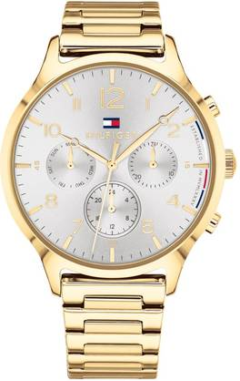 Tommy Hilfiger Emmy TH1781872 - Tommy Hilfiger naisten rannekellot - TH1781872 - 1