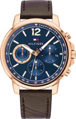 Tommy Hilfiger Landon rannekello TH1791532 - Tommy Hilfiger miesten rannekellot - TH1791532 - 1