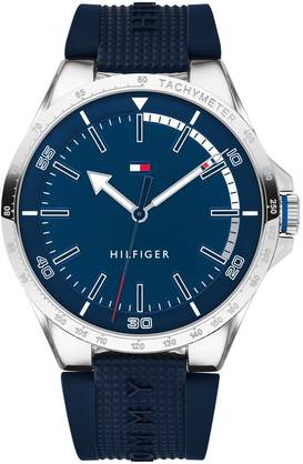 Tommy Hilfiger rannekello TH1791542 - Tommy Hilfiger miesten rannekellot - TH1791542 - 1