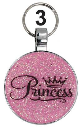 Pet Tag Princess 079201-03 - Pet Tag lemmikkilaatat - 079201-03 - 1