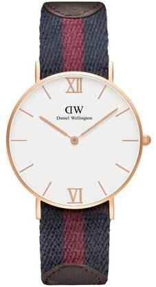 Daniel Wellington rannekello 0160-14293 - Daniel Wellington - 0160-14293 - 1