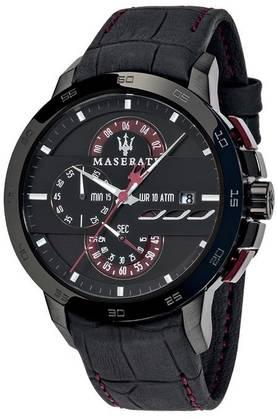 Maserati Ingegno Chrono miesten rannekello R8871619003 - Maserati miesten  rannekellot - R8871619003 5304a19756