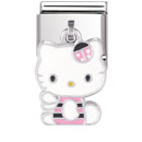 Nomination pala - Hello Kitty, hopea - 031782 13 - Muumi, Hello Kitty - 031782-13 - 0