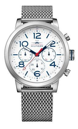 Tommy Hilfiger Jake rannekello TH1791233 - Tommy Hilfiger rannekellot - TH1791233 - 1