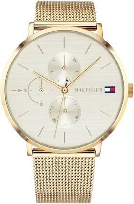 Tommy Hilfiger rannekello TH1781943 - Tommy Hilfiger naisten rannekellot - TH1781943 - 1