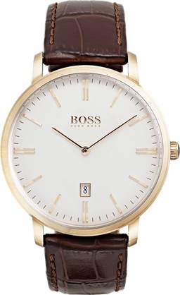 Hugo Boss Tradition - Hugo Boss miesten rannekellot - HB1513463 - 1