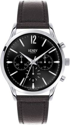 Henry London Edgware HL41-CS-0023 - Henry London miesten rannnekellot - HL41-CS-0023 - 1
