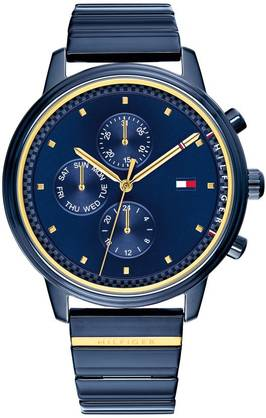 Tommy Hilfiger rannekello TH1781893 - Tommy Hilfiger naisten rannekellot - TH1781893 - 1