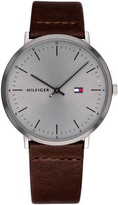 Tommy Hilfiger James TH1791463 - Tommy Hilfiger miesten rannekellot - TH1791463 - 1